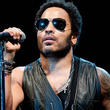 Confira! Lenny Kravitz lança novo videoclipe Background