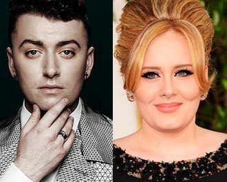 "Placeholder - loading - Adele recusa convite para compor música tema de ""Spectre"" Background"