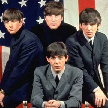 Royal Albert Hall recebe musical inspirado nos Beatles Background