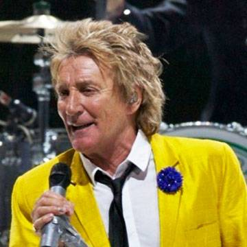 Placeholder - loading - Novo disco de Rod Stewart chegará em outubro deste ano! Background