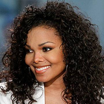 "Janet Jackson divulga turnê ""Unbreakable"" Background"
