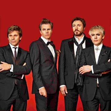 Placeholder - loading - Confira! Duran Duran lança nova canção Background