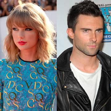 Clipes de Taylor Swift e Maroon 5 estão entre os melhores para a Billboard Background