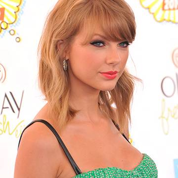 Taylor Swift consegue mudar estratégia da Apple Music Background