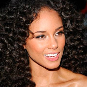 Alicia Keys será atração do BET Awards 2015 Background