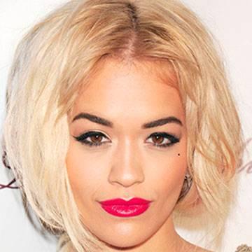 Confira! Rita Ora fala sobre paciência com o novo disco Background