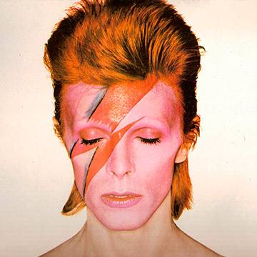 Material de David Bowie terá relançamento especial Background
