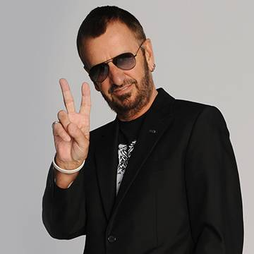 Placeholder - loading - Parabéns, Ringo Starr! Background