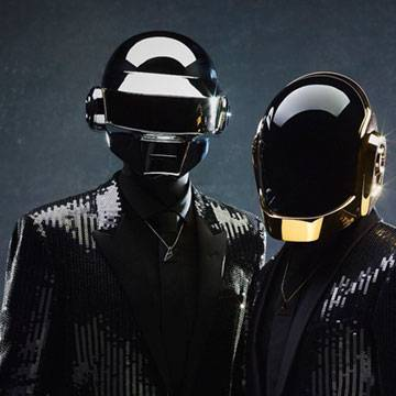Placeholder - loading - Dupla Daft Punk ganha documentário neste mês Background