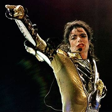 Placeholder - loading - Michael Jackson acumulou uma fortuna após sua morte Background