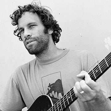 Jack Johnson pode se apresentar nas Olimpíadas do Rio Background