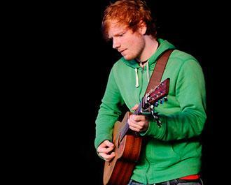"Placeholder - loading - Ouça aqui! Ed Sheeran estreia canção ""Sweet Mary Jane"" Background"