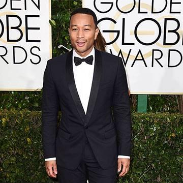 John Legend faz apresentação em casamento Background