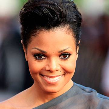 Janet Jackson está confirmada no BET Awards 2015 Background