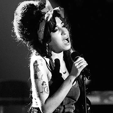 """AMY: The Girl Behind the Name"" bate recorde de bilheteria em estreia no Reino Unido Background"