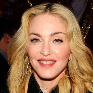 Madonna está de volta ao Top 100 da parada americana Background