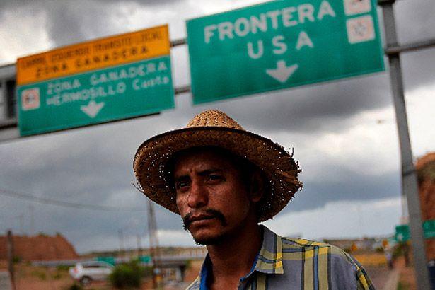 Sem os imigrantes, EUA perderia 18 milhões de trabalhadores Background