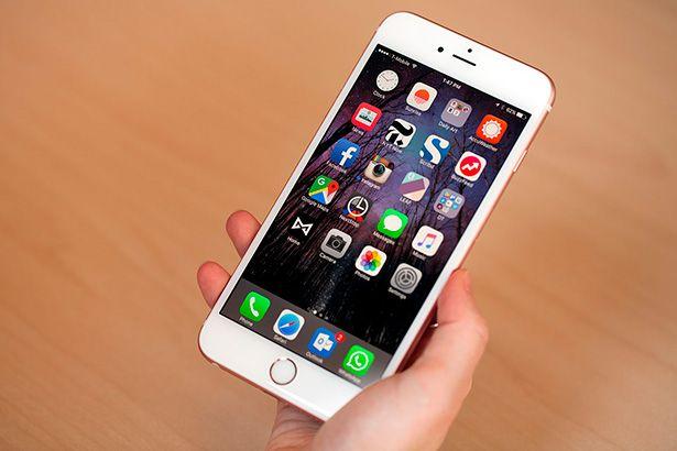 Novo iPhone não deve trazer muitos avanços tecnológicos Background