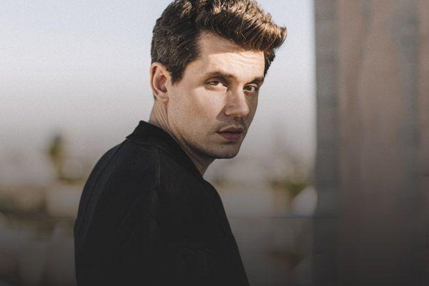 Saiba qual faixa John Mayer afirmou que nunca cantará ao vivo Background