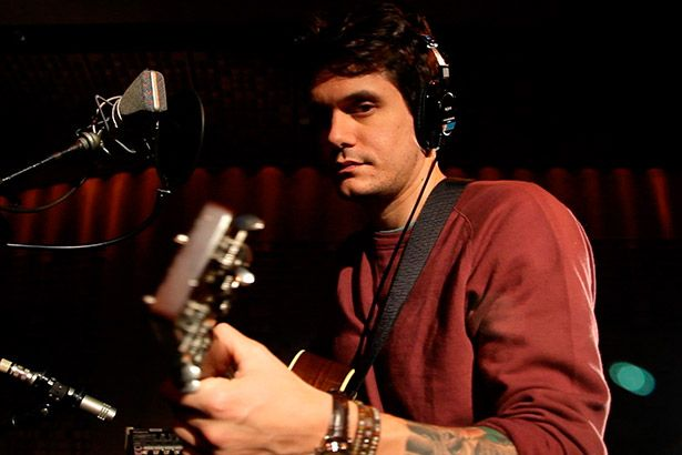 John Mayer anuncia segunda parte de novo álbum Background