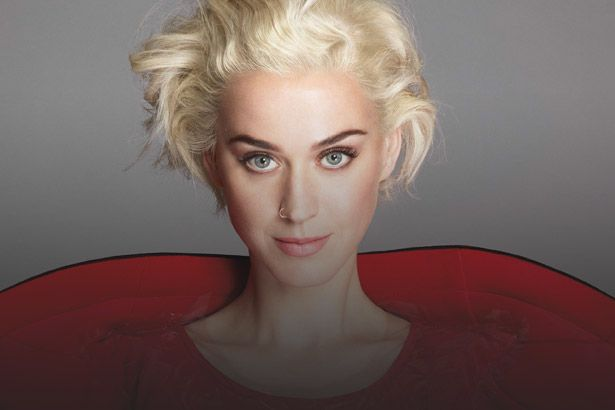 Confira apresentação de Katy Perry na final do The Voice Background