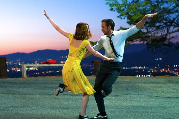 La La Land ganha turnê mundial com orquestra e coral ao vivo Background