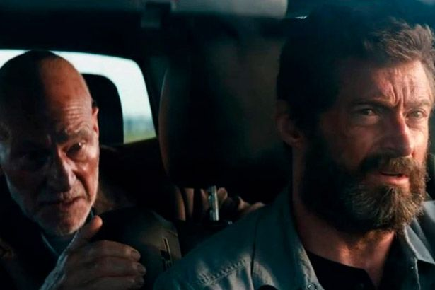 Logan, novo filme da Marvel, lota os cinemas do Brasil