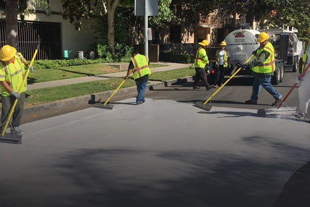 """Placeholder - loading - Imagem da notícia Los Angeles adota o """"cool pavement"""""""