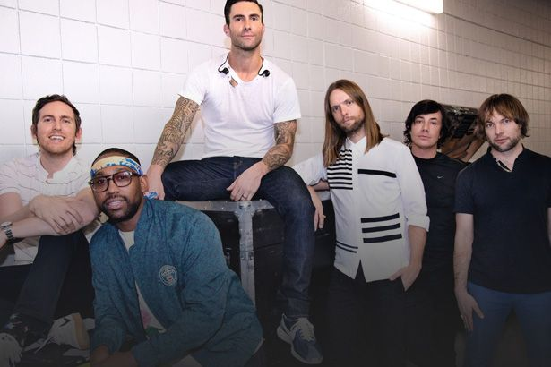 "Placeholder - loading - Confira ""What Lovers Do"", inédita de Maroon 5"