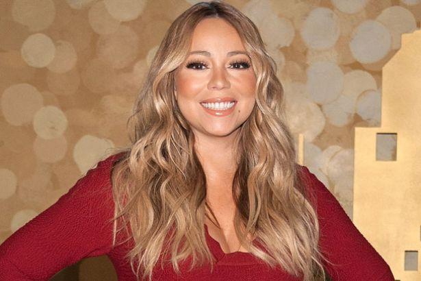 Setor mais caro do show de Mariah Carey esgota em menos de uma hora Background