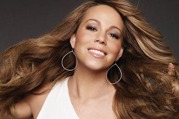 Mariah Carey virá à América do Sul para apresentações em 2016 Background
