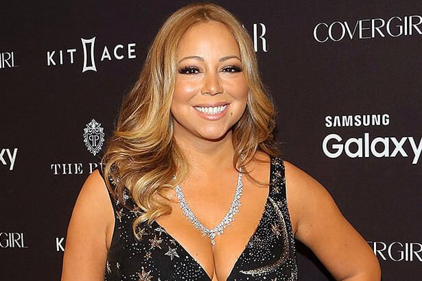 Mariah Carey fala sobre vida pessoal, novo reality show e Prince Background