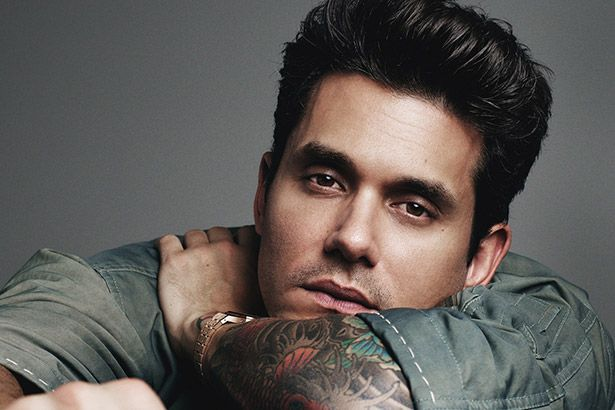 John Mayer divulga prévia de Still Feel Like Your Man Background