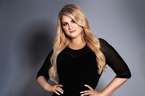 Confira nova canção de Meghan Trainor Background