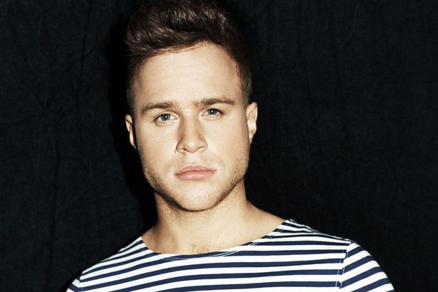 Olly Murs estreia clipe de Years & Years Background