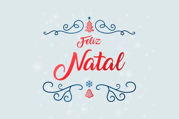 Equipe da Antena 1 deseja Feliz Natal a todos os ouvintes Background