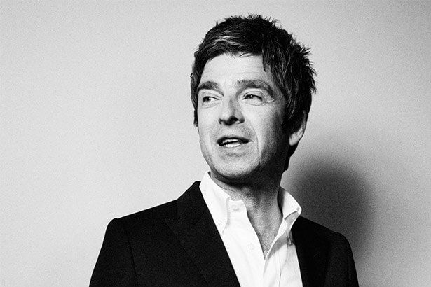 Noel Gallagher fala sobre retorno do Oasis Background