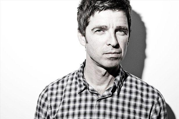 Noel Gallagher pode lançar novo disco ainda em 2016 Background