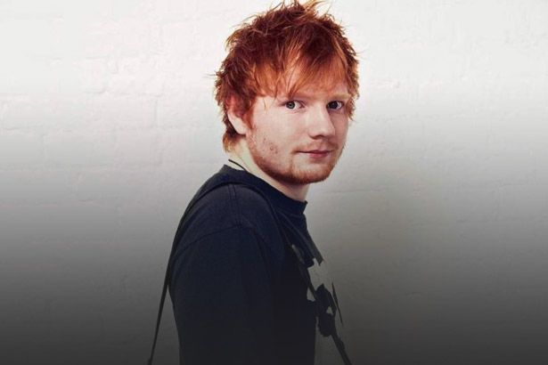 Placeholder - loading - Ed Sheeran é o Artista da Semana! Background