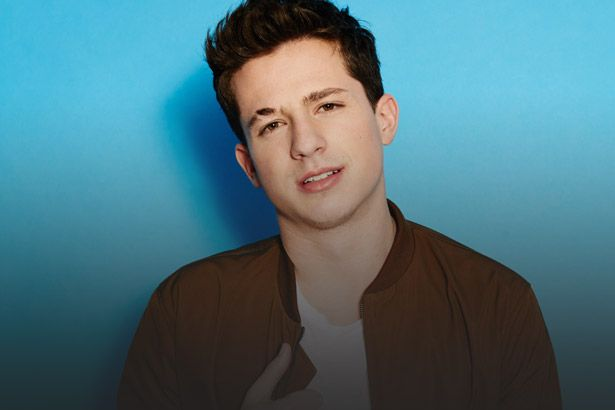 "Placeholder - loading - ""Attention"", de Charlie Puth, é o Lançamento da Semana Background"