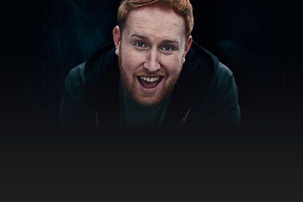 Placeholder - loading - Gavin James é o Lançamento da Semana na programação Background