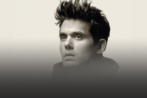 John Mayer confirma vinda ao Brasil em 2017 Background