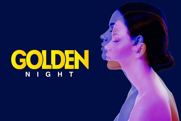 Golden Night Antena 1 na discoteca Boogie Background