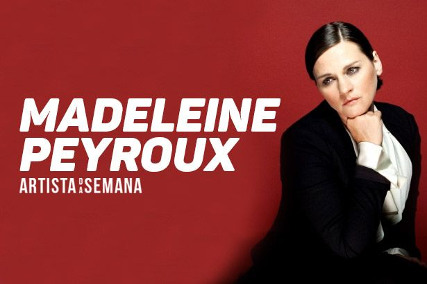 Placeholder - loading - Madeleine Peyroux é a Artista da Semana Background