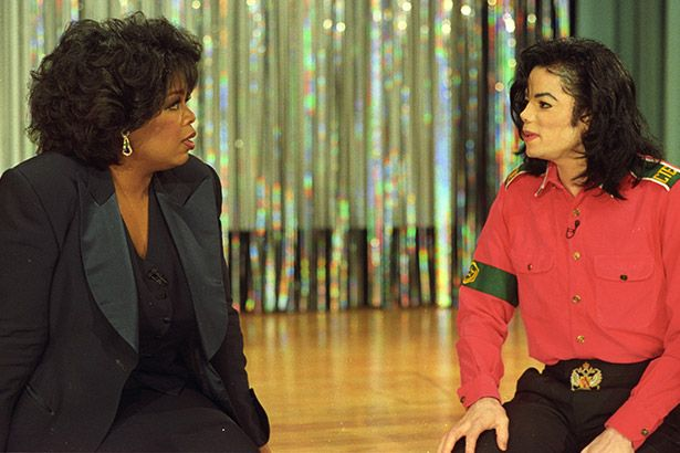Placeholder - loading - Há 24 anos, Michael Jackson concedeu entrevista mais assistida da história Background