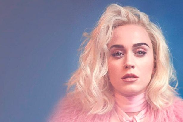 Placeholder - loading - Novo single de Katy Perry pode ser achado nas ruas de vários países, inclusive o Brasil Background