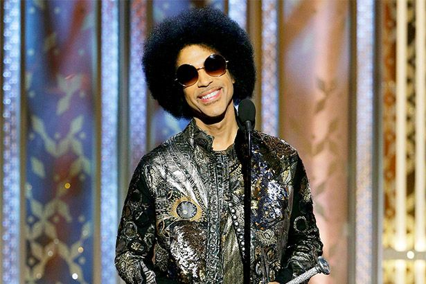 Autópsia revela causa da morte de Prince Background