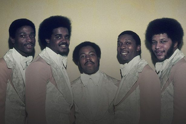 Placeholder - loading - The Stylistics em Quiz da Antena 1; confira Background