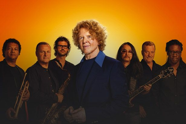 Ouça Simply Red na Super Montagem Antena 1 Background