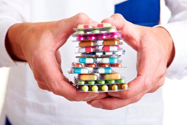 Diclofenaco e ibuprofeno podem causar problemas no coração Background